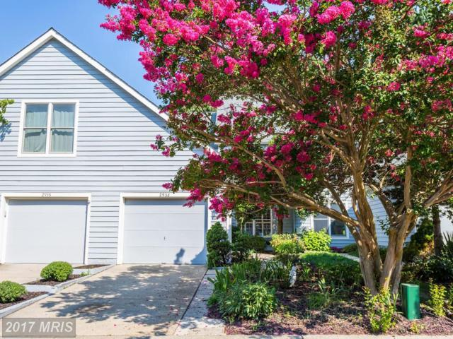 2938 Winters Chase Way, Annapolis, MD 21401 (#AA10022549) :: LoCoMusings