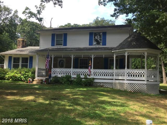 134 Drexel Drive, Millersville, MD 21108 (#AA10022625) :: Pearson Smith Realty