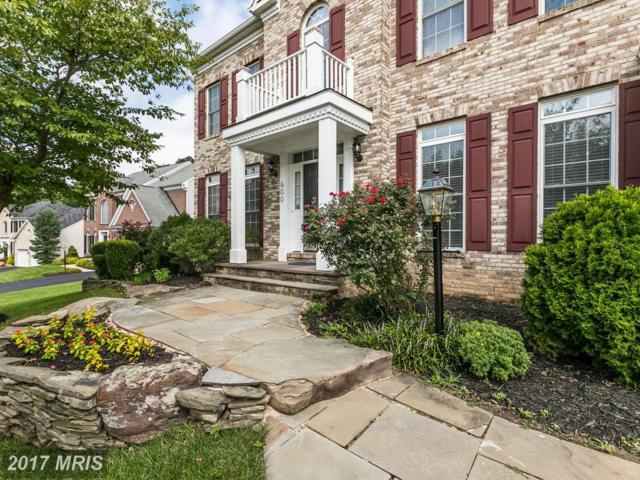 600 Pearl Point Court, Millersville, MD 21108 (#AA10024559) :: Pearson Smith Realty