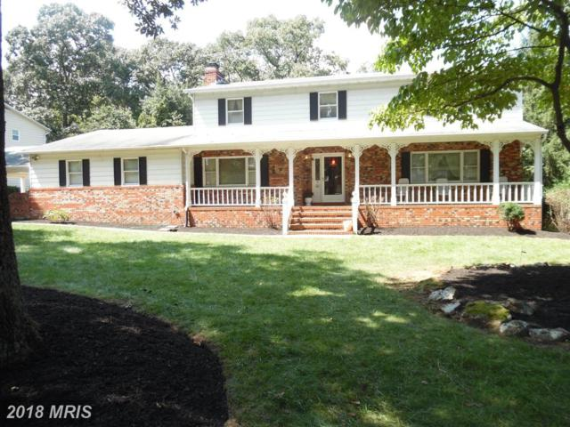 8226 Fairwood Drive, Pasadena, MD 21122 (#AA10026671) :: AJ Team Realty