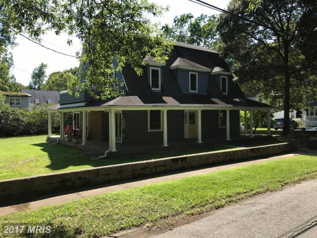 1301 Douglass Avenue, Annapolis, MD 21403 (#AA10027100) :: LoCoMusings