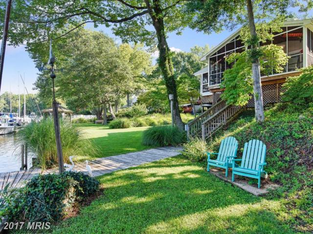 1838 Burley Lane, Annapolis, MD 21409 (#AA10028235) :: Pearson Smith Realty