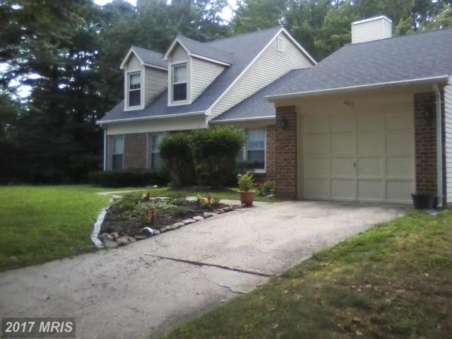 942 Marconi Avenue, Annapolis, MD 21401 (#AA10028265) :: Pearson Smith Realty