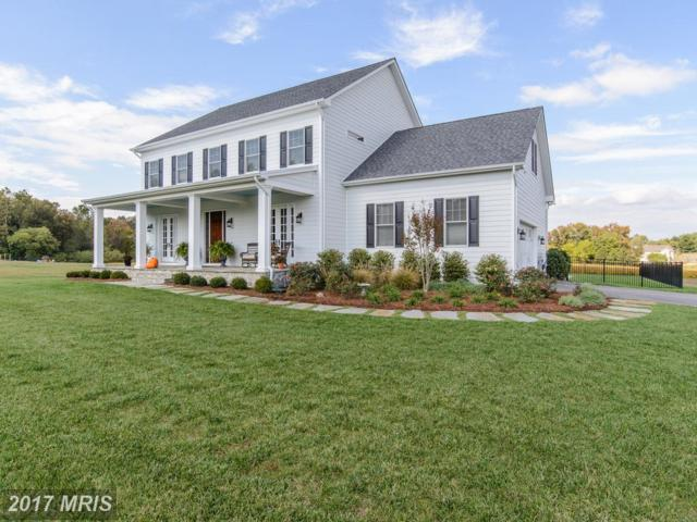 Darcey Lane, Davidsonville, MD 21035 (#AA10030389) :: Pearson Smith Realty