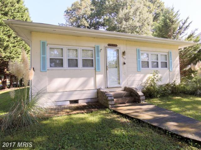 130 Linden Avenue, Edgewater, MD 21037 (#AA10032897) :: Pearson Smith Realty