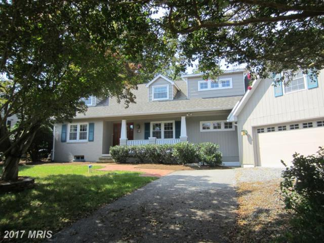 18 Cushing Avenue, Annapolis, MD 21403 (#AA10033454) :: LoCoMusings