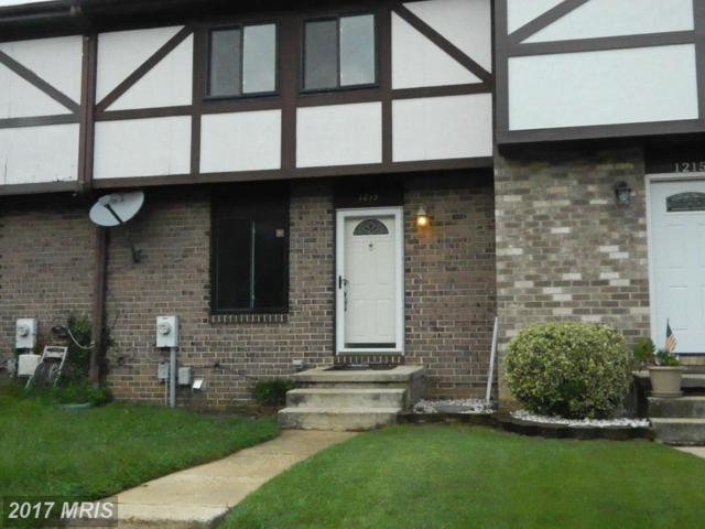 1213 Summerwood Court, Arnold, MD 21012 (#AA10034986) :: Pearson Smith Realty