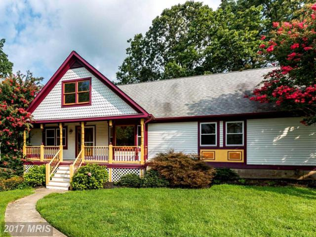 262 Whistling Pine Road, Severna Park, MD 21146 (#AA10035160) :: Pearson Smith Realty