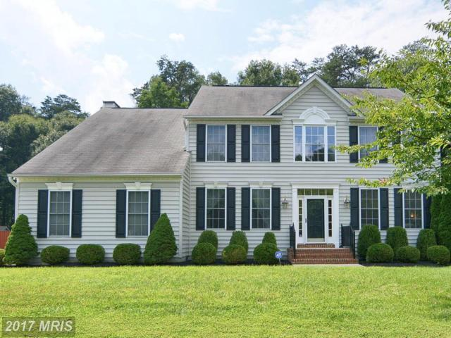 413 Blairfield Court, Severn, MD 21144 (#AA10037315) :: Pearson Smith Realty