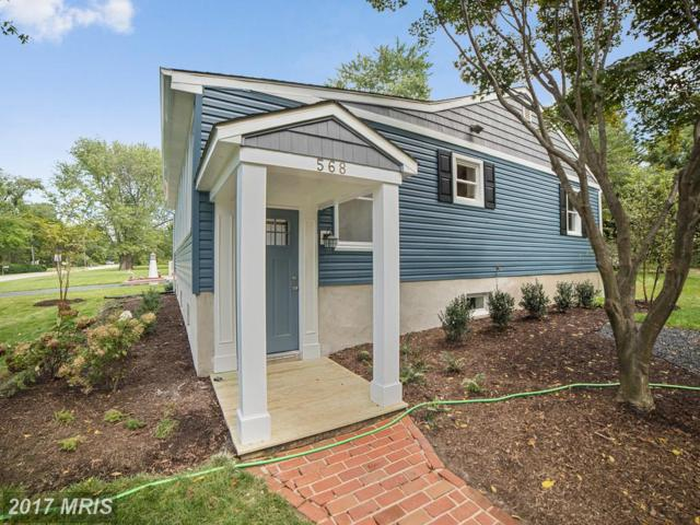 568 Broadwater Road, Arnold, MD 21012 (#AA10037395) :: Pearson Smith Realty