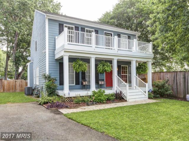 1289 Virginia Street, Annapolis, MD 21401 (#AA10037562) :: Pearson Smith Realty