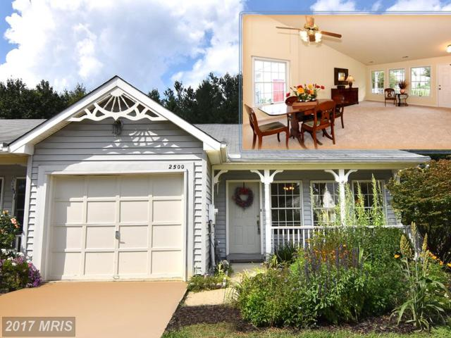 2500 Painter Court, Annapolis, MD 21401 (#AA10041573) :: Pearson Smith Realty