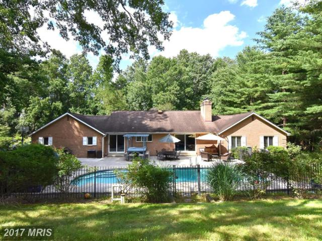 1005 Saint George Barber Road, Davidsonville, MD 21035 (#AA10041604) :: Pearson Smith Realty