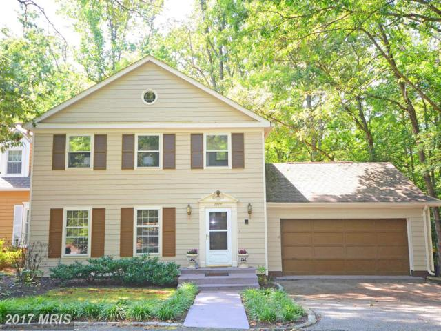 2568 Hidden Cove Road #146, Annapolis, MD 21401 (#AA10041949) :: Pearson Smith Realty