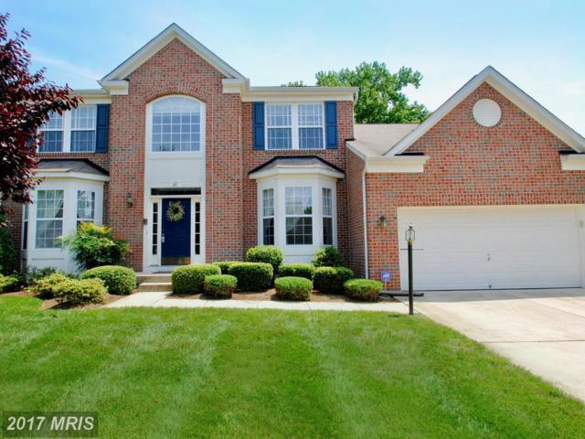 611 Lighthouse Landing Lane, Annapolis, MD 21409 (#AA10042593) :: Pearson Smith Realty