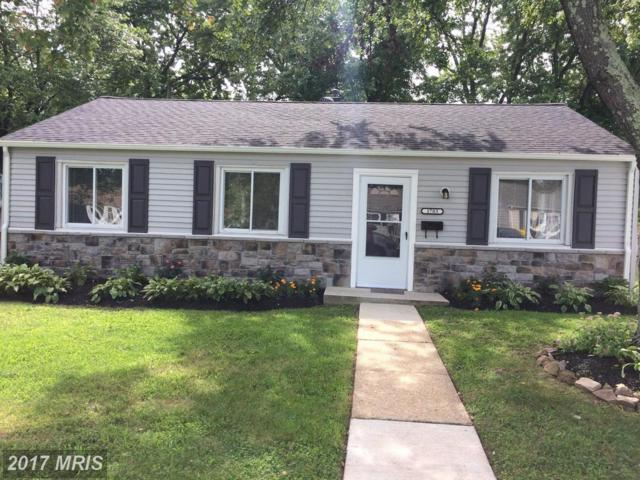1703 Manning Road, Glen Burnie, MD 21061 (#AA10043196) :: Pearson Smith Realty