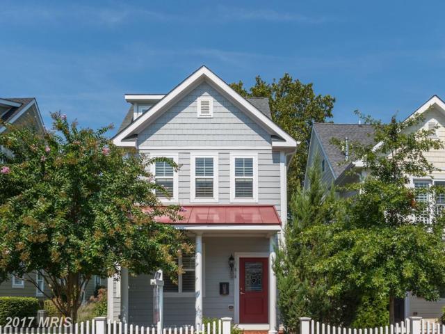 818 Bay Ridge Avenue, Annapolis, MD 21403 (#AA10043826) :: Pearson Smith Realty