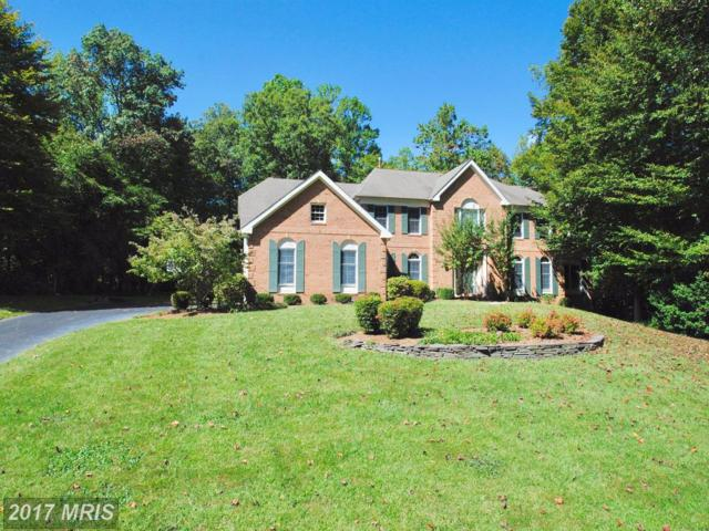 1506 Cheltenham Court E, Crownsville, MD 21032 (#AA10045160) :: Pearson Smith Realty