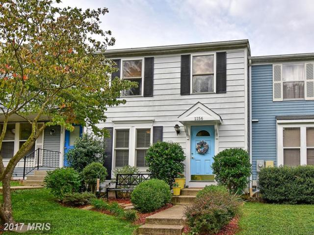 1156 Mosswood Court, Arnold, MD 21012 (#AA10046052) :: LoCoMusings