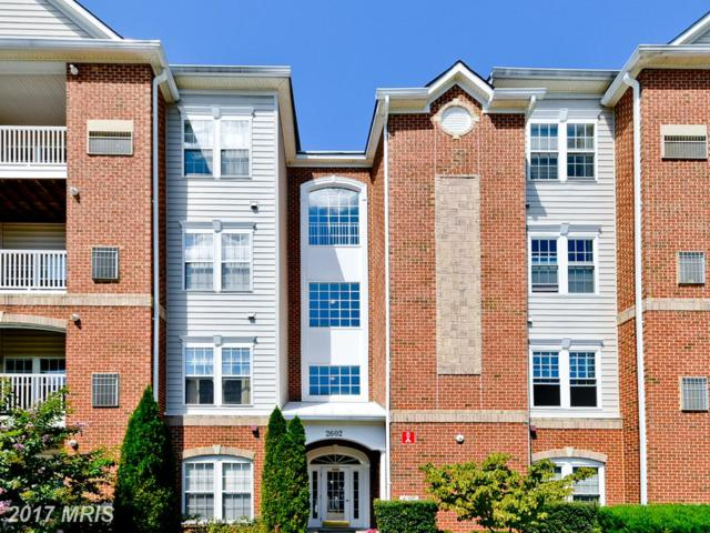 2602 Clarion Court #204, Odenton, MD 21113 (#AA10050187) :: Pearson Smith Realty