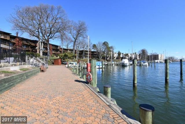 797 Fairview Avenue E, Annapolis, MD 21403 (#AA10050614) :: Pearson Smith Realty