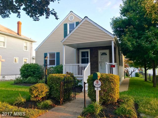 3 8TH Avenue, Baltimore, MD 21225 (#AA10051751) :: Pearson Smith Realty