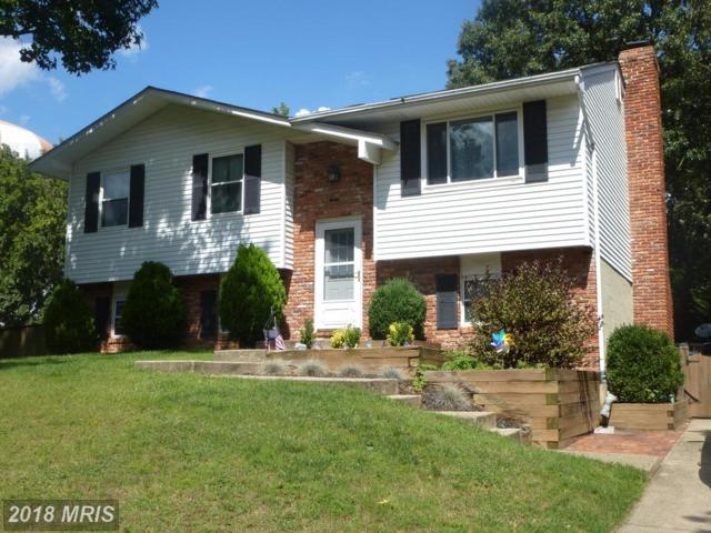 326 Double Eagle Drive, Linthicum, MD 21090 (#AA10054278) :: Bob Lucido Team of Keller Williams Integrity