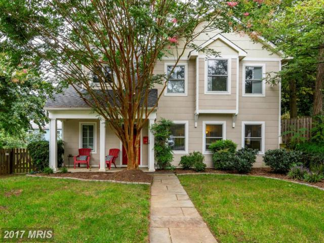 722 Genessee Street, Annapolis, MD 21401 (#AA10058255) :: Pearson Smith Realty