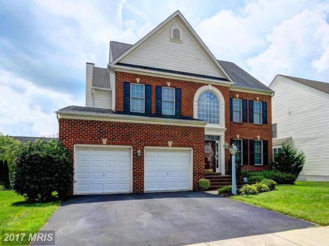 815 Amory Court, Severn, MD 21144 (#AA10059039) :: LoCoMusings