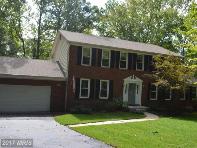 607 Woodsmans Way, Crownsville, MD 21032 (#AA10059214) :: Pearson Smith Realty