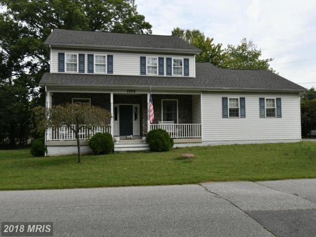 1705 Cliff Drive, Edgewater, MD 21037 (#AA10062526) :: Blackwell Real Estate