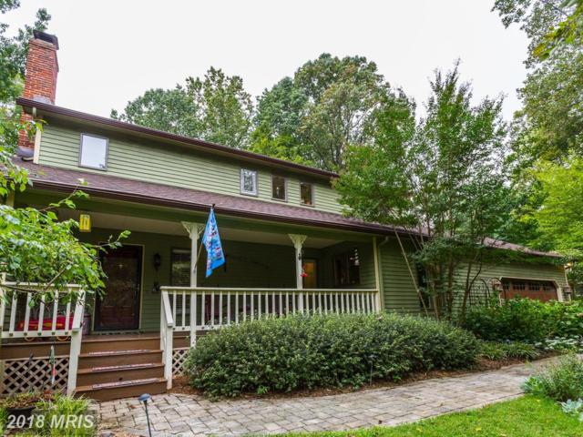 1719 Woodlore Road, Annapolis, MD 21401 (#AA10062540) :: Pearson Smith Realty