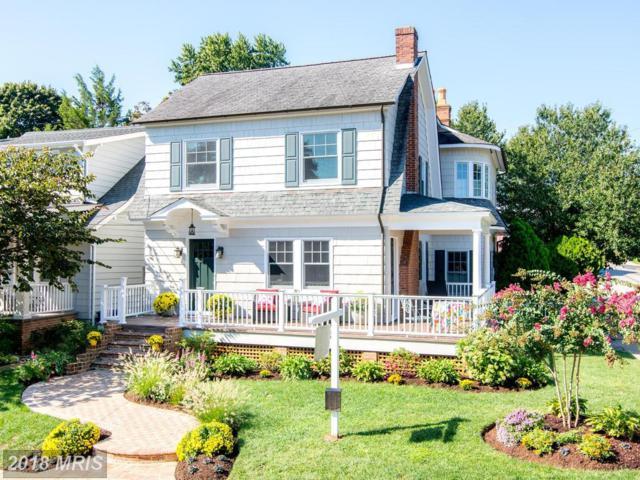125 Monticello Avenue, Annapolis, MD 21401 (#AA10063251) :: Pearson Smith Realty