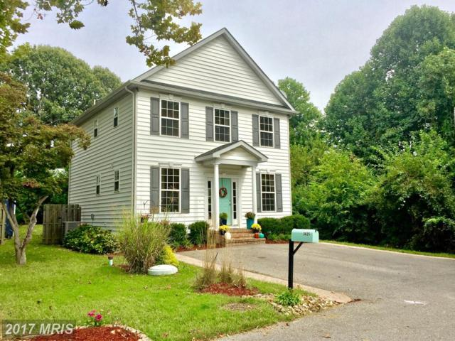 3625 10TH Avenue, Edgewater, MD 21037 (#AA10064526) :: Keller Williams Pat Hiban Real Estate Group