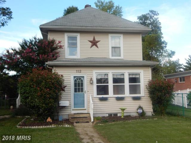 112 Central Avenue, Glen Burnie, MD 21061 (#AA10065709) :: Pearson Smith Realty