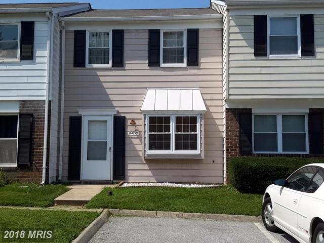 6403 Jefferson Place N, Glen Burnie, MD 21061 (#AA10066244) :: CR of Maryland