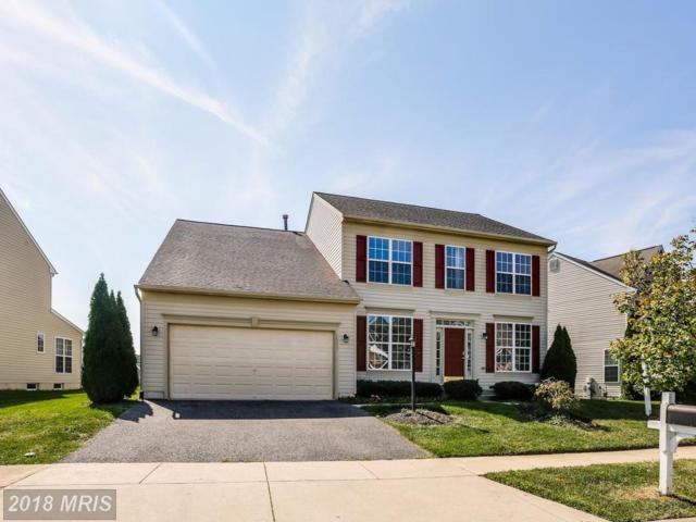 1511 Fitzpatrick Drive, Severn, MD 21144 (#AA10066270) :: Pearson Smith Realty