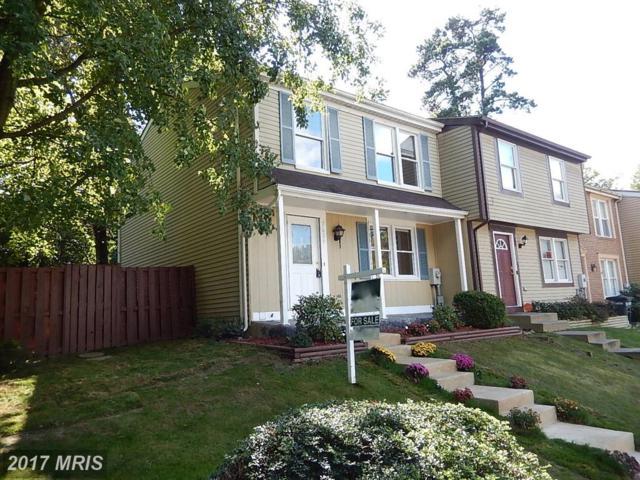 7607 Fairbanks Court, Hanover, MD 21076 (#AA10068036) :: LoCoMusings