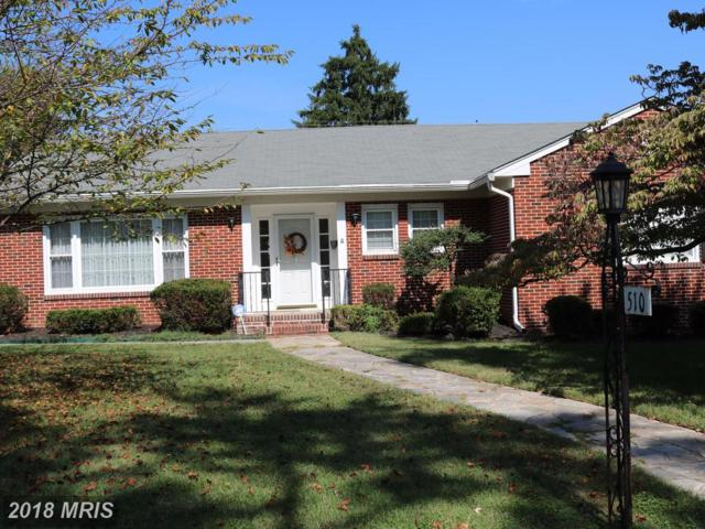 510 Forest View Road, Linthicum, MD 21090 (#AA10069742) :: Pearson Smith Realty