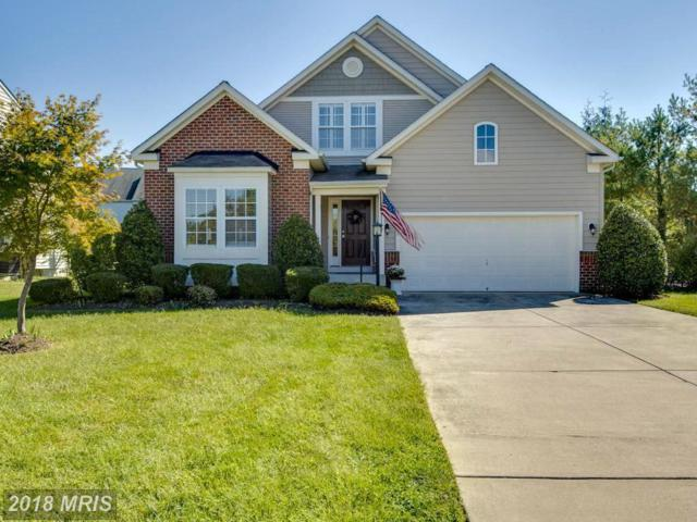 1609 Stern Court, Annapolis, MD 21409 (#AA10072063) :: Pearson Smith Realty