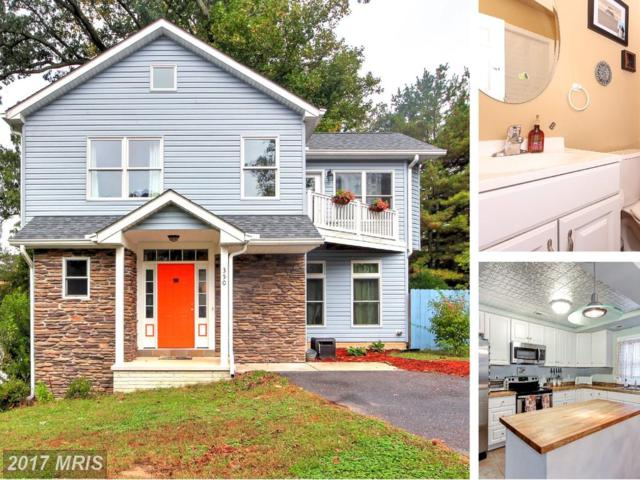 350 Lake Trail, Crownsville, MD 21032 (#AA10073377) :: LoCoMusings
