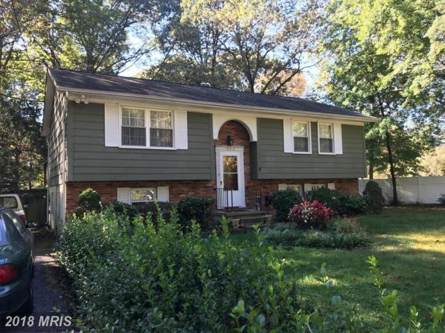 1038 Miller Circle, Crownsville, MD 21032 (#AA10074884) :: Pearson Smith Realty