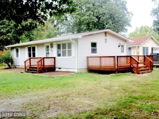 5521 Calvert Street, Churchton, MD 20733 (#AA10078198) :: Pearson Smith Realty