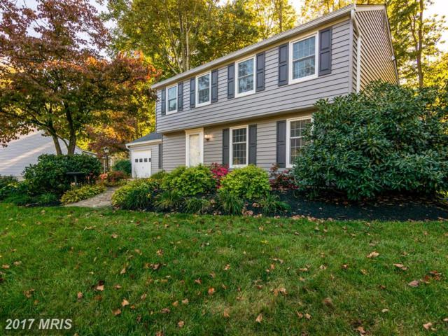 408 Golf Course Court, Arnold, MD 21012 (#AA10079017) :: Pearson Smith Realty