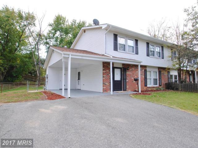 1338 Passage Drive, Odenton, MD 21113 (#AA10080262) :: Pearson Smith Realty