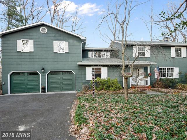 912 Ravenshead Hill, Annapolis, MD 21405 (#AA10082313) :: Pearson Smith Realty