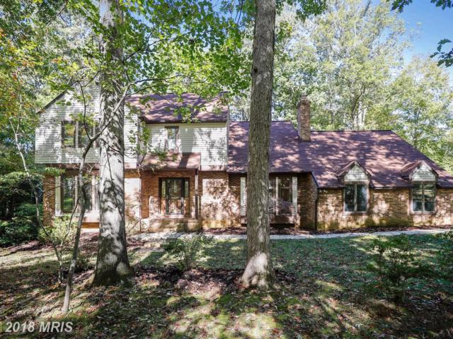 1916 Pump Handle Court, Crownsville, MD 21032 (#AA10082512) :: Pearson Smith Realty