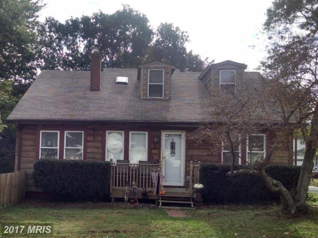 851 Holly Avenue, Edgewater, MD 21037 (#AA10085003) :: Pearson Smith Realty