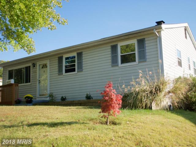 3323 Valley Lee S, Laurel, MD 20724 (#AA10087024) :: Pearson Smith Realty