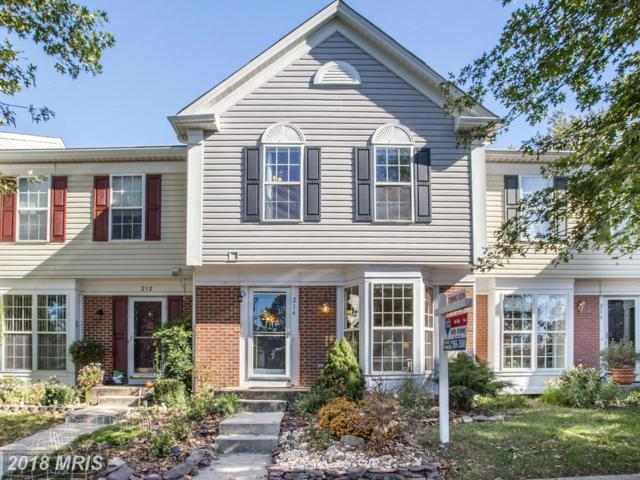 214 Night Haven Court, Edgewater, MD 21037 (#AA10087095) :: Pearson Smith Realty